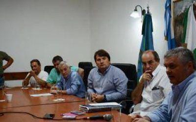 Kubar anunció que en General Rodríguez funcionará el SAME