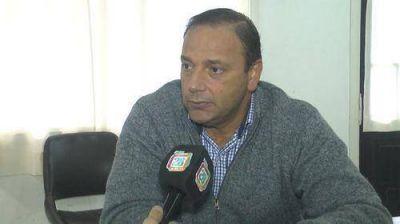Gas: Petruccelli vuelve a pedir por la recategorización