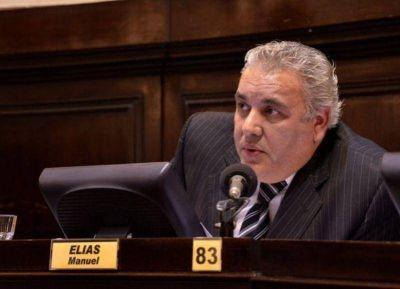Tragedia en Pergamino: fuerte descargo del diputado Elías contra Vidal, Ferrari y Ritondo