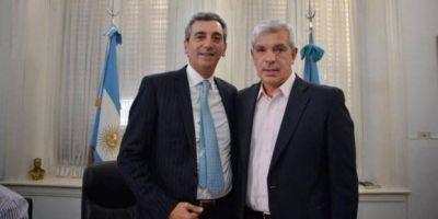 ¿Randazzo y Domínguez marcharán junto a los trabajadores?