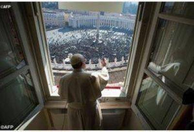 Santa Sede: Agenda informativa del 7 al 13 de marzo