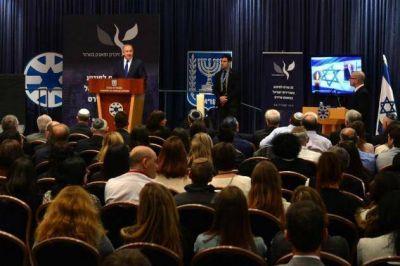 """Netanyahu: """"Irán, la enfermedad que envía su metástasis a la región y al mundo, aún está entre nosotros"""""""