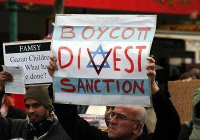 Israel prohibirá la entrada a extranjeros que promuevan el boicot al país