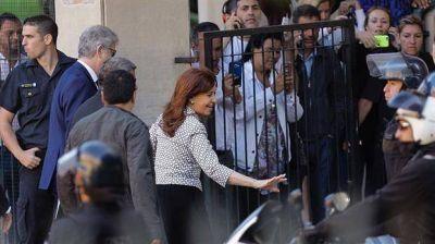 Los principales puntos del escrito que presentó Cristina Kirchner ante el juez Claudio Bonadio