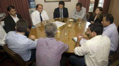 Fracasó la reunión con el Gobierno y se agrava el conflicto