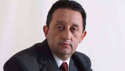 Jaque intimó a Haquim a dejar de actuar como autoridaddel PJ