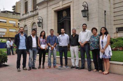 El PJ bonaerense apoya el trabajo de unidad que se realiza en Tigre desde antes de San Vicente