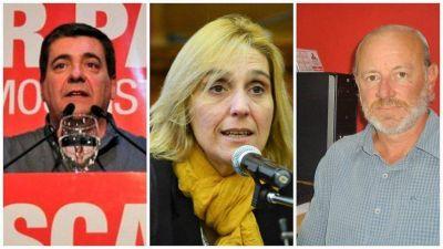 La UCR quiere más de una lista y más consideración, ¿en La Plata aceptarán?