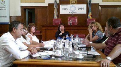 Comenzó el debate para pedir la incorporación de Mar del Plata al Fondo del Conurbano