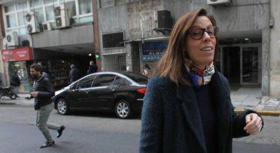 Laura Alonso no va al Congreso a hablar del Correo y pedirán desplazarla