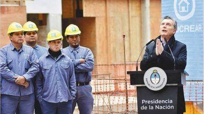 El Gobierno relanza el Procrear con una tasa que arranca en 22%