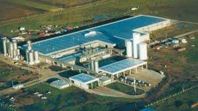 La Serenísima que nunca anunció si funciona la planta de leche en polvo en Trenque Lauquen, cerrará en Rufino