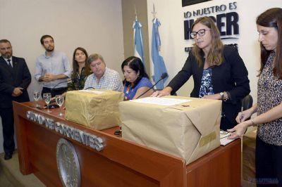 Preadjudicaron a la firma argentina MSA la implementación de la BUE
