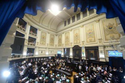 8M en Diputados: los K pidieron, Cambiemos y el FR dieron el sí