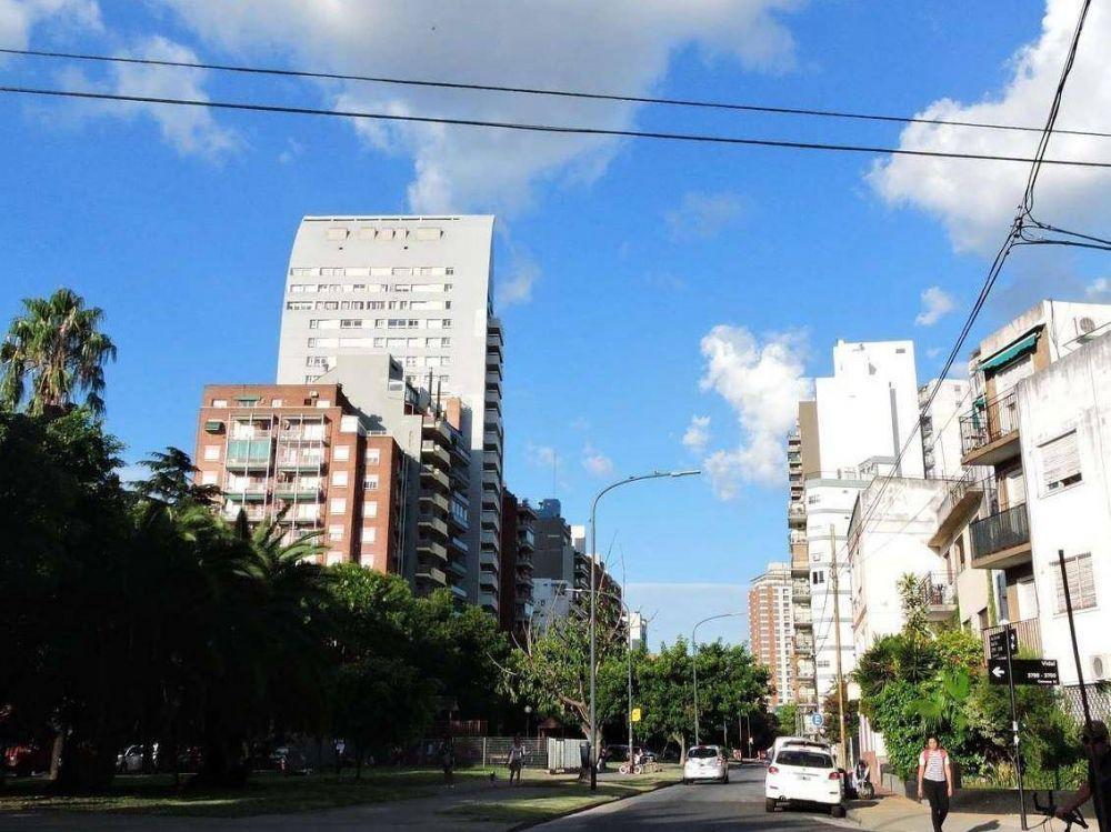 Núñez es el barrio con más obras por segundo año seguido