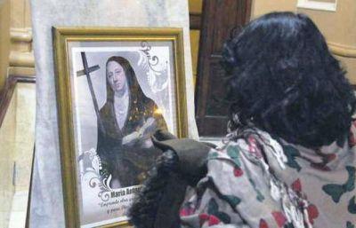 """Mons. Bokalic invitó al pueblo santiagueño a celebrar a """"nuestra Mama Antula"""""""