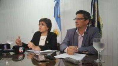 El gobierno de Jujuy decidió incorporar a la gestión estatal a todas las instituciones educativas de la Tupac Amaru