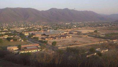 Donaron 14 hectáreas al municipio