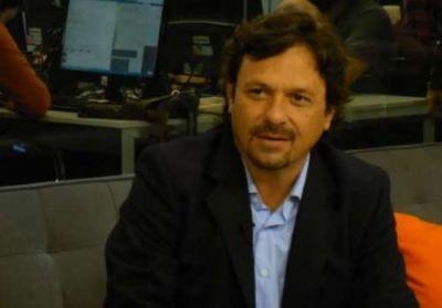 Sáenz piensa en un frente único: quiere ser el candidato a gobernador de Macri, Massa y Urtubey