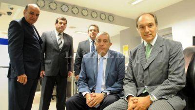 """""""En Tucumán directamente no tienen Ministerio Público"""""""