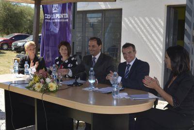 La Punta: aumentos del 30% para municipales y hasta 100% para ayudas económicas