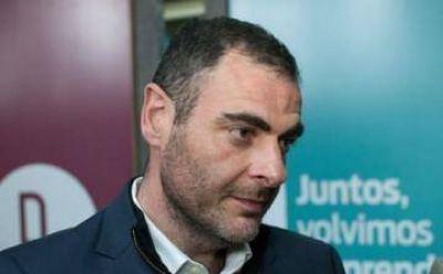 """Adrián Urrelli: """"Estamos pagando el pato de medidas populistas que se sostuvieron durante mucho tiempo"""""""