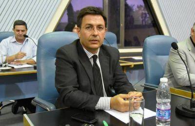 El FrePam hace otro pedido de informes al ministro Tierno