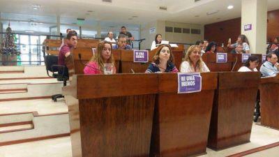 Concejales del FR de Gral. Alvarado presentó proyecto de resolución sobre la situación de PAMI