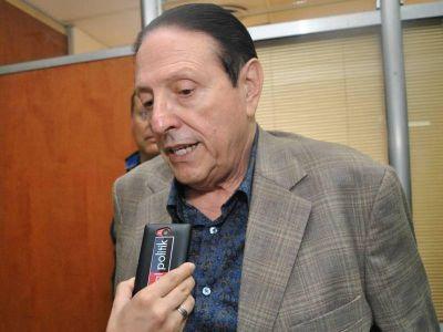 """Carlos Quintana: """"Estamos preocupados por la falta de compromiso del oficialismo"""""""