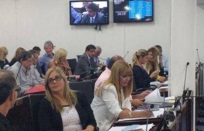 Se aprobó el desdoblamiento electoral en el Chaco