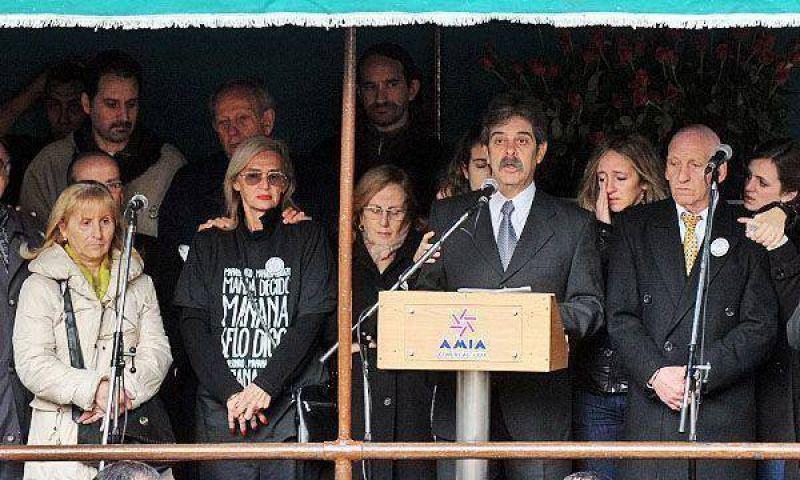 "Familiares de AMIA denuncian que Irán prepara ""un tercer atentado"""