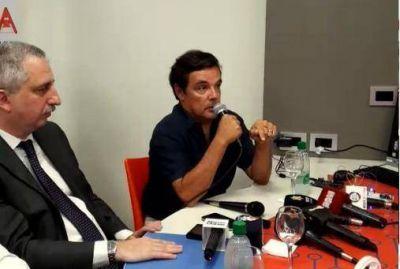 Passalacqua y Rovira coincidieron en el justo reclamo para que Misiones reciba más fondos por coparticipación