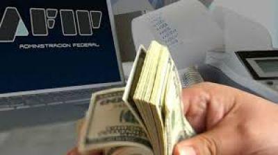 Los fondos comunes del blanqueo captaron otros u$s 75 millones