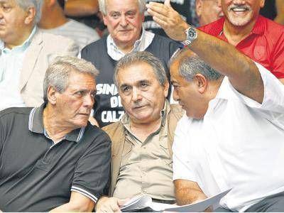 """""""No estamos negociando nada"""""""