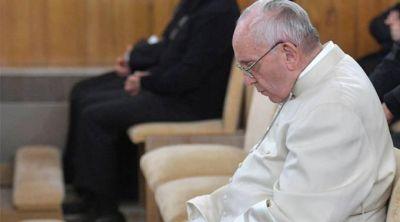 Celibato opcional no es solución a la falta de sacerdotes, asegura el Papa Francisco