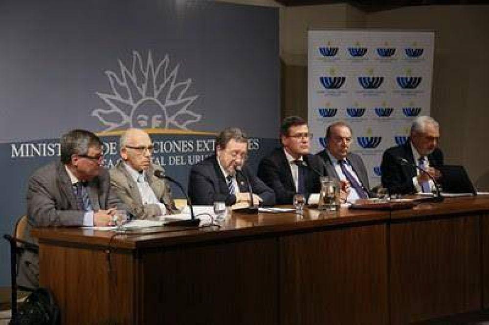Uruguay organizó una jornada sobre discriminación y delitos de odio