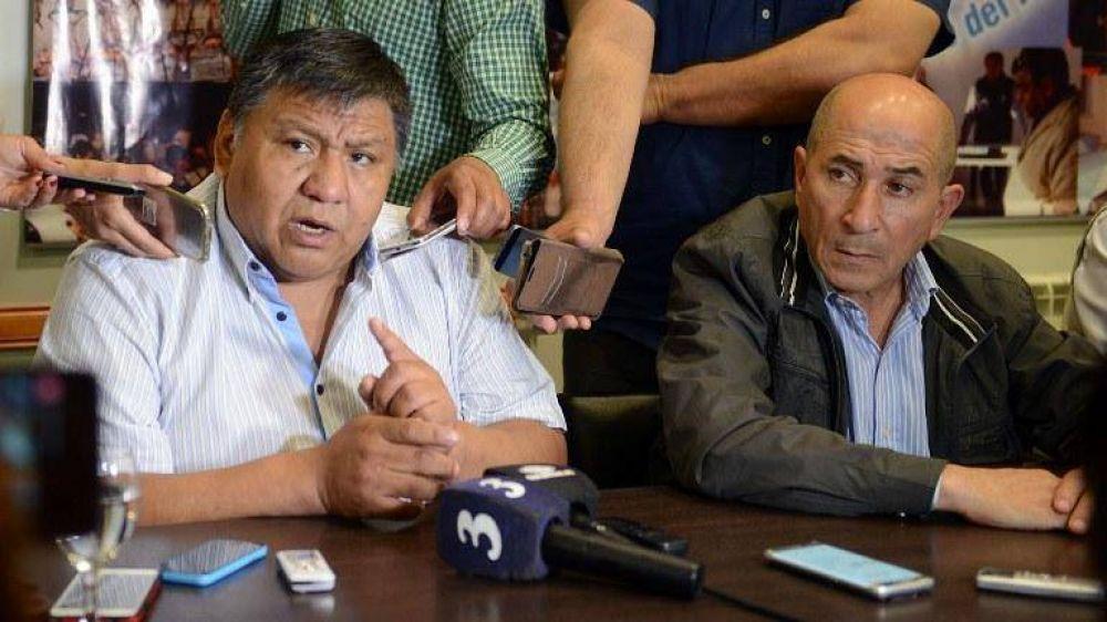 Petroleros Chubut desde el viernes decretarán el estado de alerta y movilización