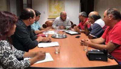 La Municipalidad y UTM acordaron un incremento salarial del 16%