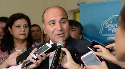 """""""La Ley del Ministerio Público fortalece la Justicia"""""""