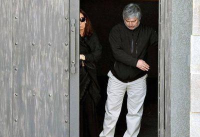 Revés para CFK y Lázaro: confirman a Stolbizer como