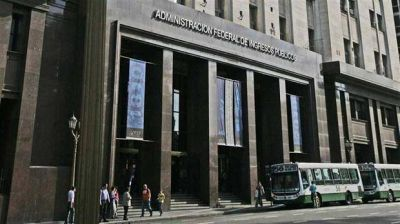 La AFIP detectó fraudes por $1000 millones a través de facturas truchas