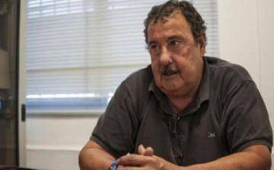 """Carlos Costello cuestionó al triunvirato de la CGT: """"Tuvieron una actitud lamentable"""""""