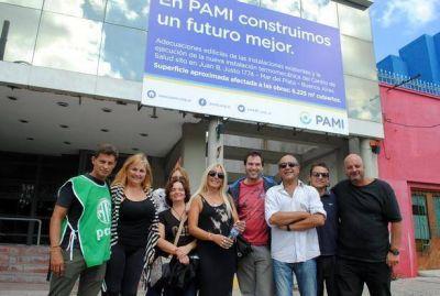 Angustiante situación de los trabajadores del Sanatorio Eva Duarte