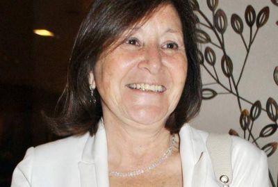 La dirigente Mercedes Morro viaja a la Cepal que deliberará en Nueva York