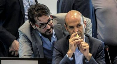 Dietrich tuvo que responder por las acciones de Macri en Autopista del Sol, que se benefició del tarifazo