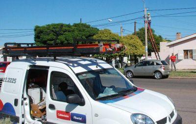 Deuda millonaria con la Municipalidad: rechazan la cautelar de Cablevisión