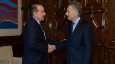 Macri y el canciller de Brasil acordaron impulsar el acuerdo Unión Europea-Mercosur