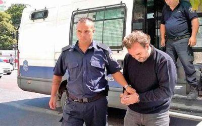 """Emiliano Giri recordó su detención y reiteró que fue una """"operación judicial"""""""