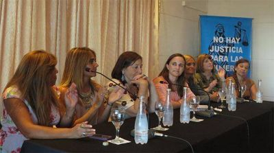 Se presentó la Mesa de Mujeres del Frente Renovador Mar del Plata