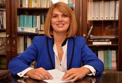 Senadora Szelagowski promueve una Ley para beneficiar a personas con obesidad